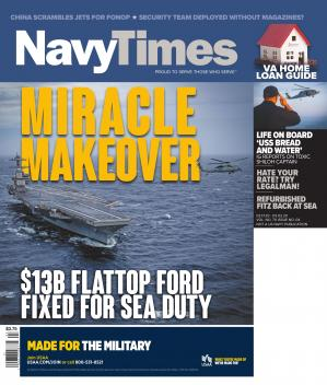 Navy Times – 10 February 2020