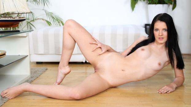 Now Watching - Tiny Teen - Anie Darling - Nubiles