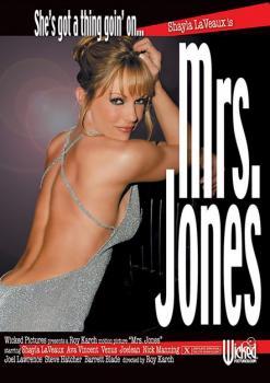 Mrs.Jones