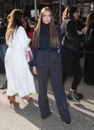 Ashley Benson -      Michael Kors Fashion Show NYC February 12th 2020.