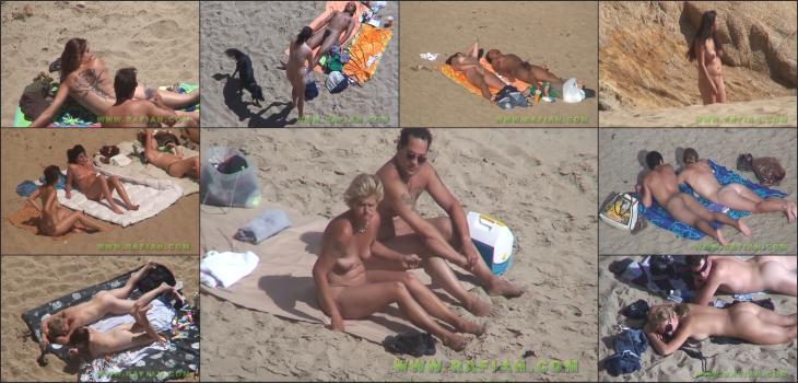 Rafian's Nude Beach High Life 13HD
