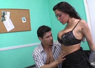 Victoria Valentina in Bossy MILFs #3