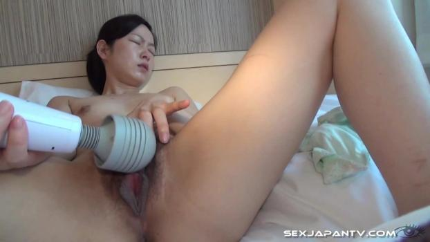 Pulsating Pussies