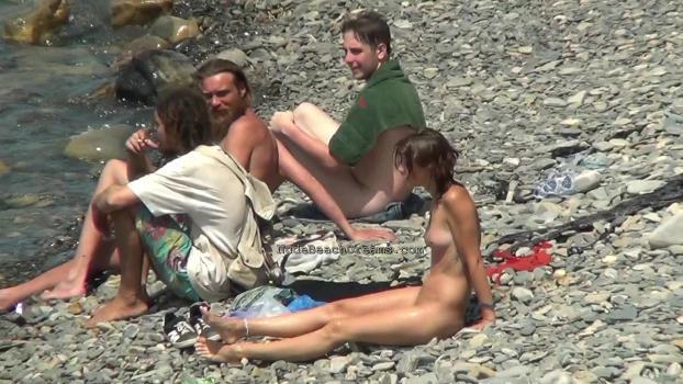 Nudist video 01629