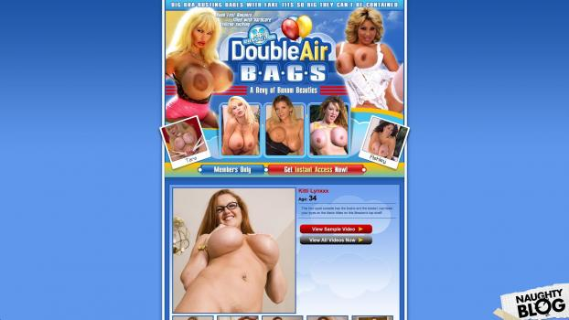 DoubleAirbags.com - SITERIP
