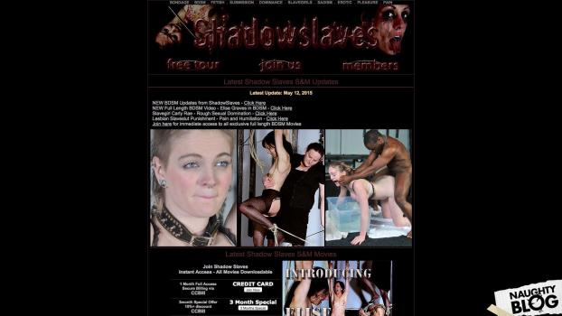 ShadowSlaves.com - SITERIP