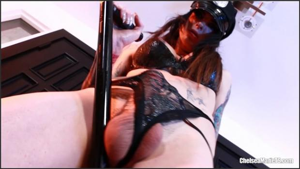 Chelsea Marie Dirty Cop Solo