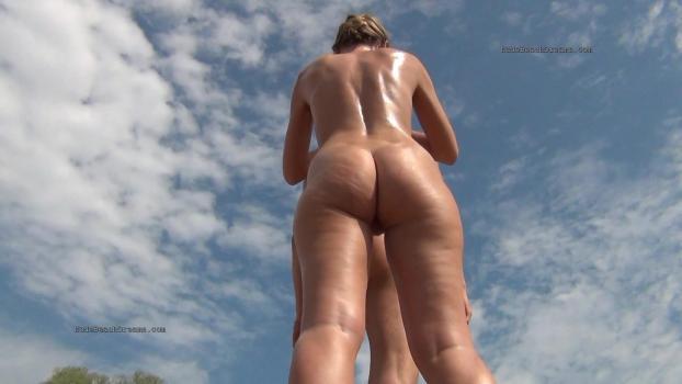 Nudist video 01801