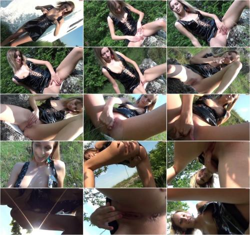 sexyRia - Anleitung - Extremer Outdoor Squirt [FullHD 1080P]