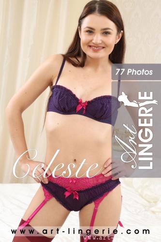 Art-Lingerie - Celeste Photo Set 8644