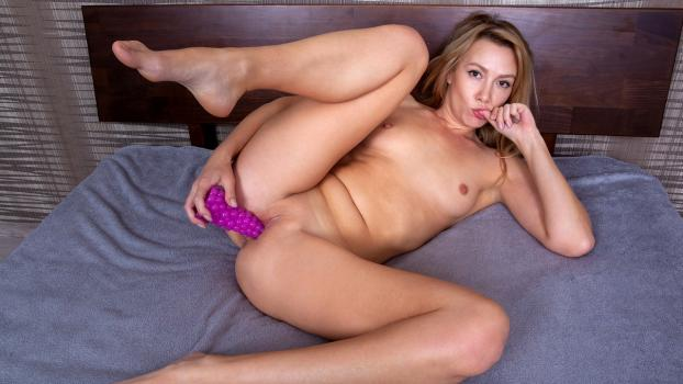 Purple Toy Pleasure