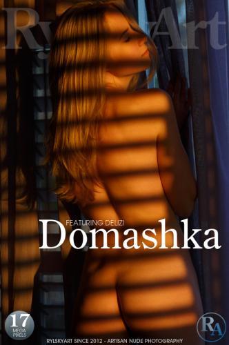 RylSkyArt - Delizi - Domashka