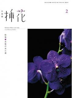 Ohararyu Soka 2020-02 (小原流 挿花 2020年02月号)