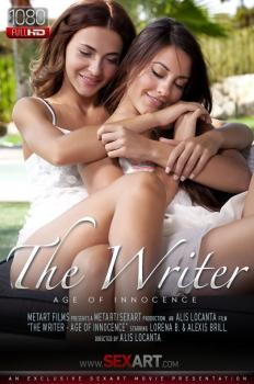 The Writer - Age of Innocence