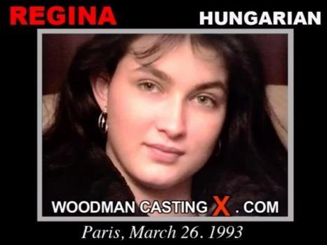Regina casting X