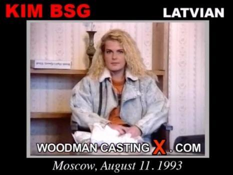 Kim Bsg casting X