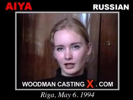 Aiya casting X
