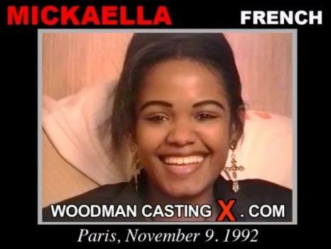 Mickaella casting X