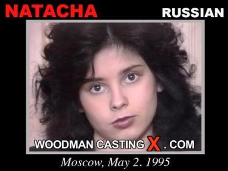 Natacha casting X