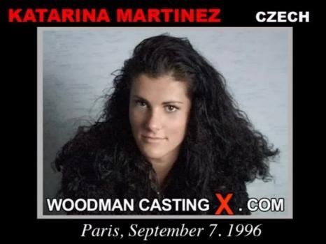 Katarina Martinez casting X