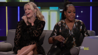 Beth Behrs @ A little Late with Lilly Singh | February 26 2020