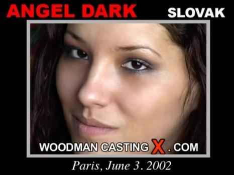 Angel Dark casting X