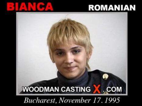 Bianca casting X