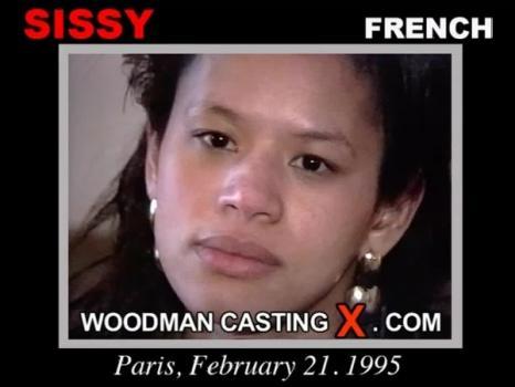 Sissy casting X