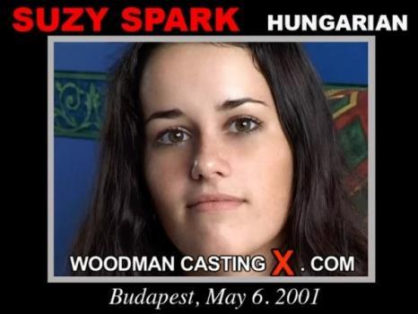 Suzy Spark casting X