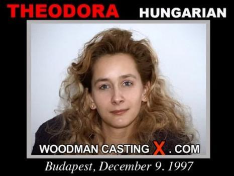 Theodora casting X