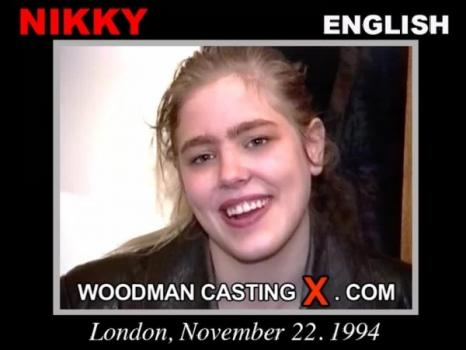 Nikky casting X