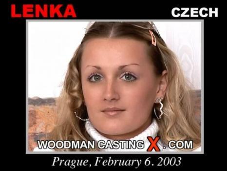 Lenka casting X