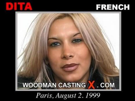 Dita casting X