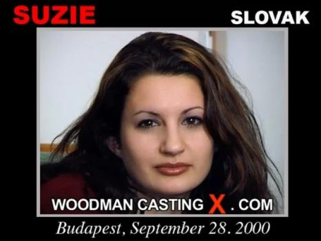Suzie casting X