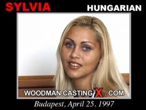 Sylvia casting X