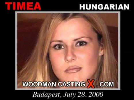 Timea casting X