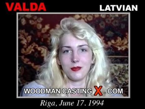 Valda casting X