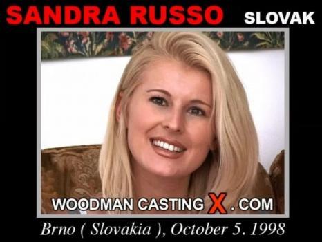 Sandra Russo casting X