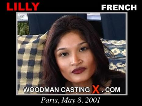 Lilly casting X