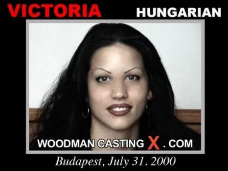 Victoria casting X