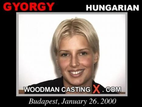 Gyorgy casting X