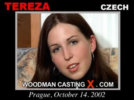 Tereza casting X