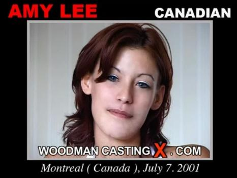 Amy Lee casting X