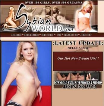 SybianWorld (SiteRip) Image Cover