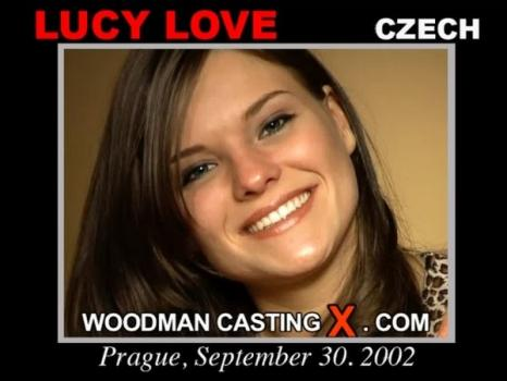 Lucy Love casting X