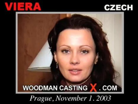 Viera casting X