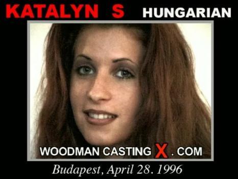 Katalyn s casting X