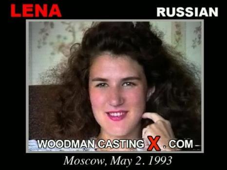 Lena casting X