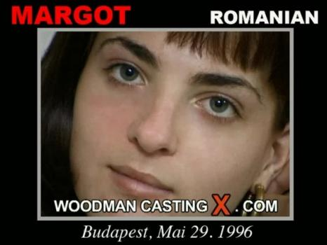 Margot casting X