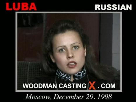 Luba casting X